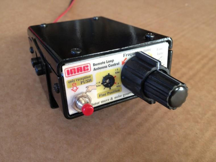 Controlador LAC-1