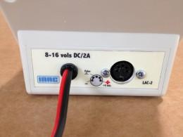 Controlador LAC-2