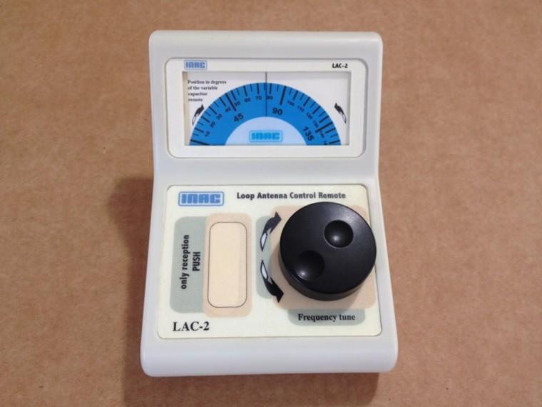 Opción LAC-2
