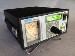 TRT-150, Vatimetro, ROE, Controlador de Antena y de rotor