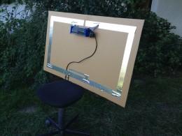 Kit, antena 1