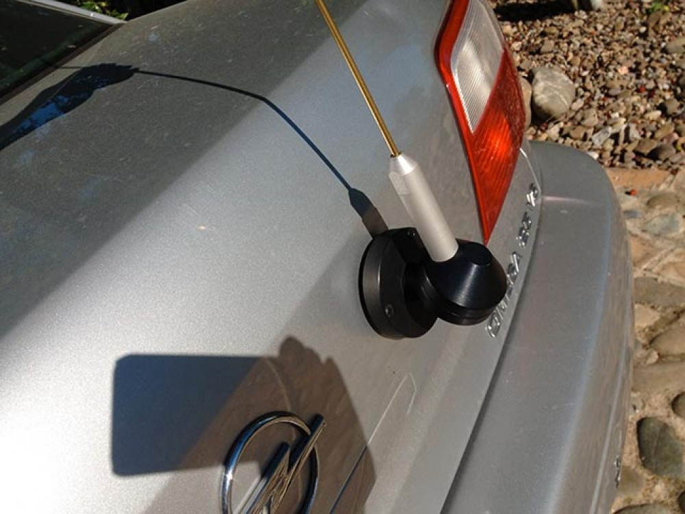 Soporte de antena de l tigo - Soporte para antena ...