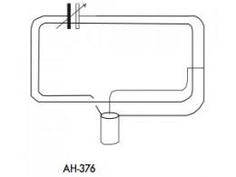 AH-376 (80, 40 m band)