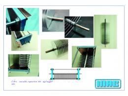 Condensador variable (30/350pF) en Kit