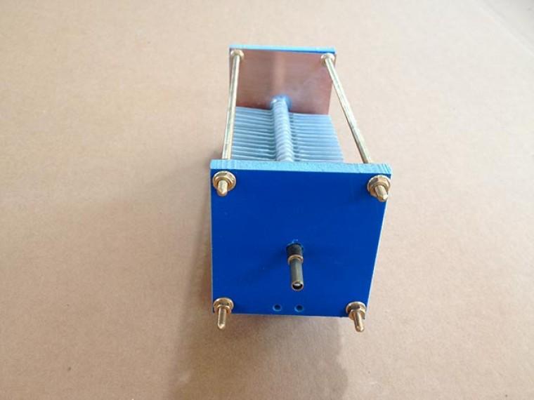 CV-1, Condensador variable de 30/350pF
